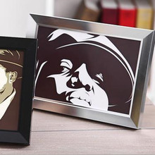 Hot sale aluminum picture frame