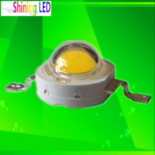 Cost-efficient Alternative Current 10mA 110V AC LED for Canada
