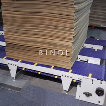 carton box paper box belt conveyor