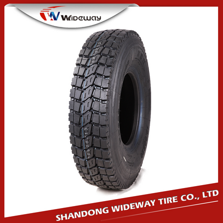 All Kinds Of Size Radial Truck Tyre For Heavy Truck Tire from china factory