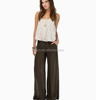 C55256S MOST FASHION STYLE TRANSPARENT SEXY WOMEN PANTS
