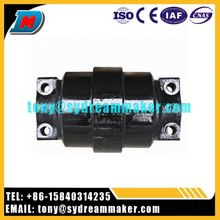 Hot sale VALVE roadheader excavator spare parts track roller