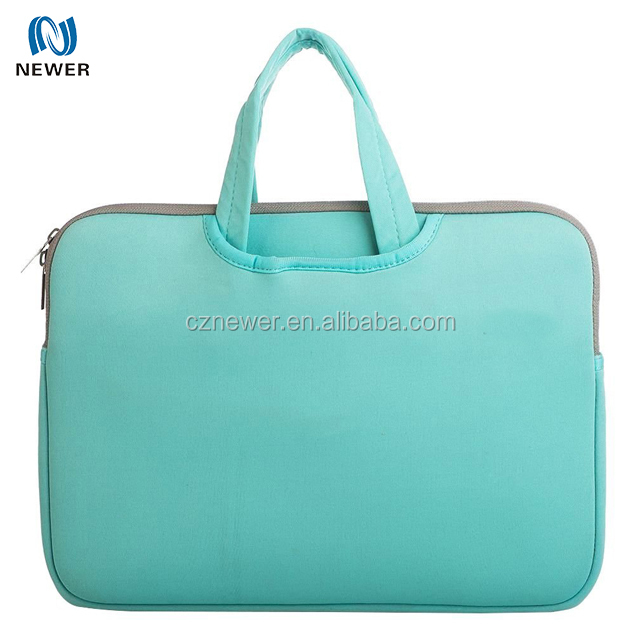 Neoprene Tablet Sleeve Laptop Sleeve Case Bag Notebook Bag