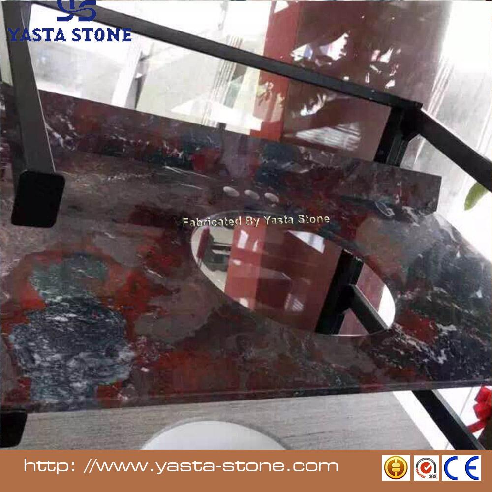 Precio de f brica natural piedra de cuarzo encimera de for Encimeras de piedra natural precios