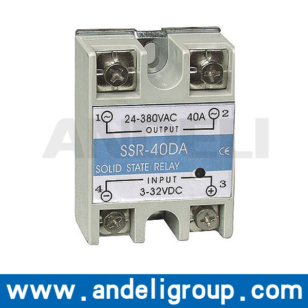 List Manufacturers Of Solid State Relay Pcb Buy Solid State Relay - Solid state relay gets hot