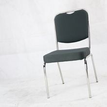 New Design Stainless Steel Chair Event Chair Church Chair