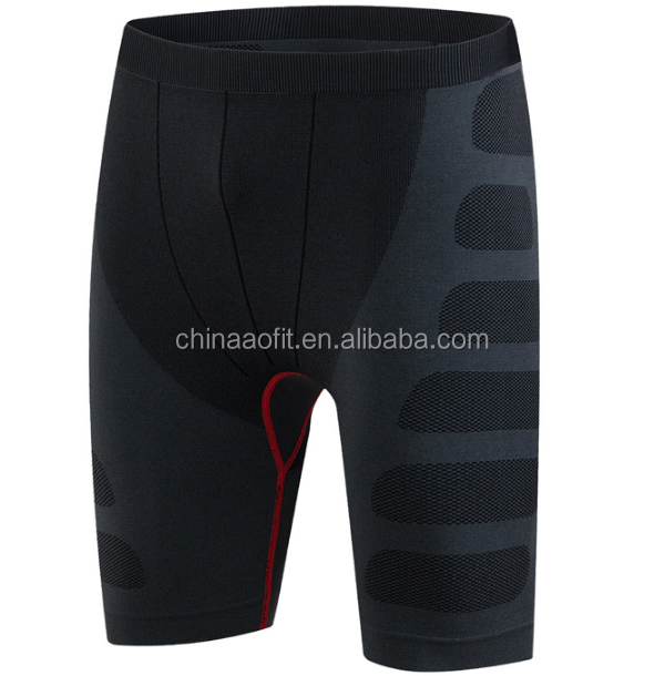 PRO S Cool Dri-FIT Men's Base Layer Compression Shorts
