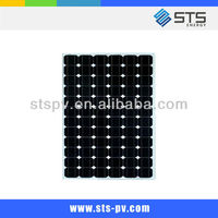 220W high quality solar panel with low price