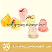 sealing film fruit jelly film automatic packing roll film