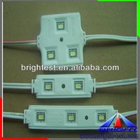 Hot,2014 NEW!!!strong brightness 5050 led module, made in China led module,12V led module red tupe