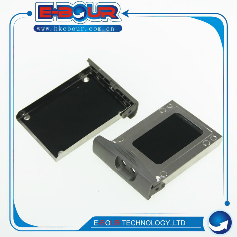 Notebook HDD Bracket for Dell Latitude D510 D520 D530 Laptop HDD Caddy and HDD Cover
