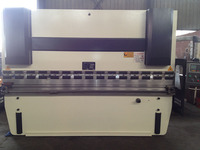 Used Steel Bending Machine for Sale 160 tons
