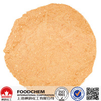 China Dehydrated Organic Carrot Powder
