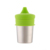 2017 New Products stretchy sippy silicone cup lid for stainless cup