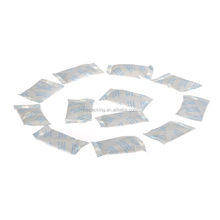 Higher moisture absorbent medicine silica gel desiccant with different packing material