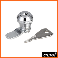 MS108-New metal cabinet cylinder lock