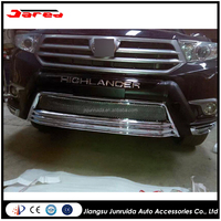 High quality promotional front bumper for toyota kijang