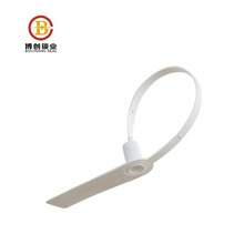 BCP603 security plastic bag seal for bag made in China