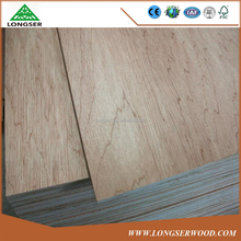 Cheap 2.5mm 3-ply Plywood For Door Skin