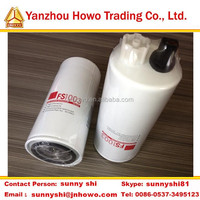 Car fuel filter used truck engine,high quality fuel filter FS1003