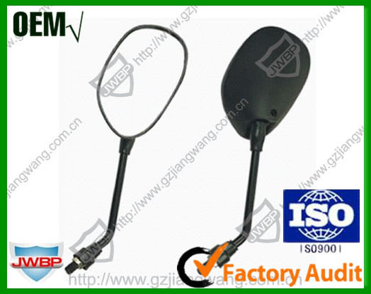 Chinese Motorcycle Brands Motorcycle Side Rear View Mirror DY100
