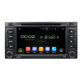 "7"" 2 Din Android 5.1 Car DVD Player Stereo for TOUAREG/MULTIVAN with WIFI GPS Navigation Bluetooth AM/FM Radio"