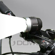 Aluminum Max 1200LM 3 Light Modes Bikes LED Bicycle Lights