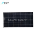 Multicrystalline Solar Panels 300 Watt/poly solar panel/solar plate/solar power panel Anti - Aging EVA Dark Blue Frame