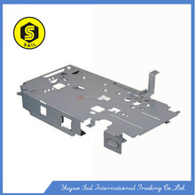 All kinds of sheet metal stamping bending part for sales