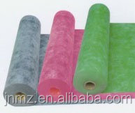 World best selling products spunbond non woven fabric 100% pp nonwoven felt in roll for oversea