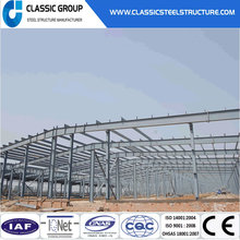ISO CE Certificated Prefab Steel Structural Building Materials