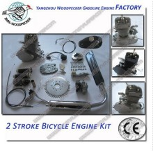 Motorised Bicycle Engine Kit 80cc 2 Stroke/ gasoline engine