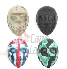tactical airsoft full face mask