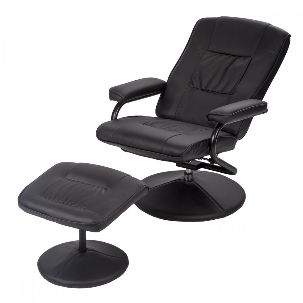 TY-RC7072 Hot Sale TV Recliner Chair With Ottoman