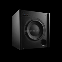 home theater subwoofer speaker