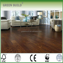 Low Price Engineered 7/16'' x 4-3/4'' Hermitage Red Oak Quick Clic Wood Flooring