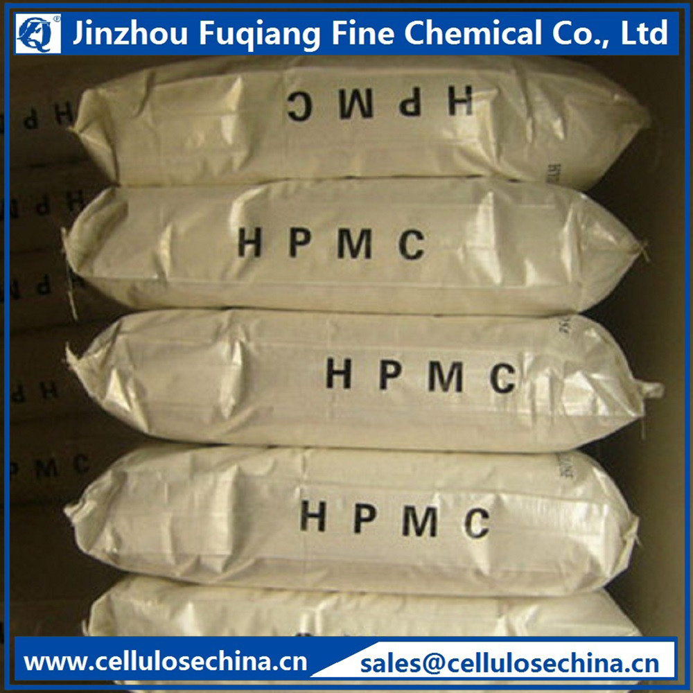 HPMC Construction Auiliary Agent for Building Material Cellulose HPMC Tile Adhesive