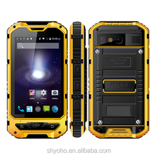 2016 Original Alps A8+ MTK6582 Quad Core Rugged IP68 Smartphone 4.0 Inch IPS Screen 5.0MP Camera A8 Waterproof Phone