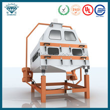 High quality maize importers in malaysia used maize milling machines
