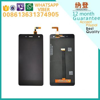 wholesale low price for XiaoMi Mi 4 lcd + touch screen assembly fast delivery in alibaba