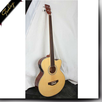 4 string bass acoustic guitar buy 4 string bass acoustic guitar acoustic electric guitar mini. Black Bedroom Furniture Sets. Home Design Ideas