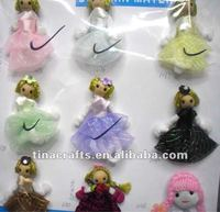 Yiwu doll Clothes accessories
