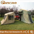 4WD Various models Camping tent awning roof top tent