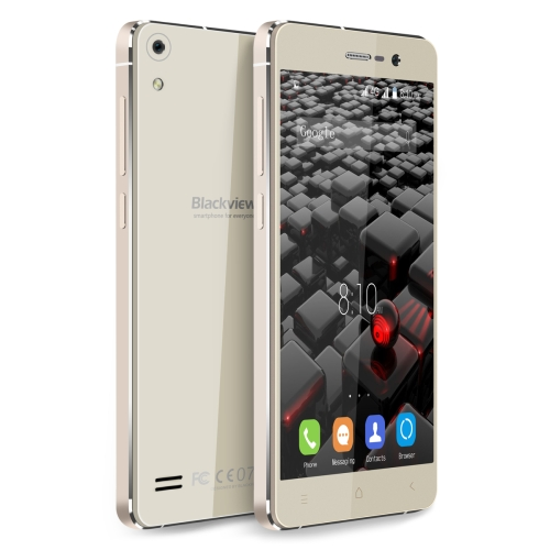 Original wholesale Blackview Omega Pro unlock 5 inch FHD Screen16GB ROM 4G LTE smart cheap cell mobile phone