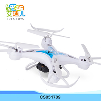 Education hot selling toys WIFE FPV rc four -axis drone with camera