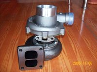 Excavator pc200-6 Turbocharger(excavator parts)