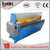 QH11D True Cut Metal Mechanical Shearing