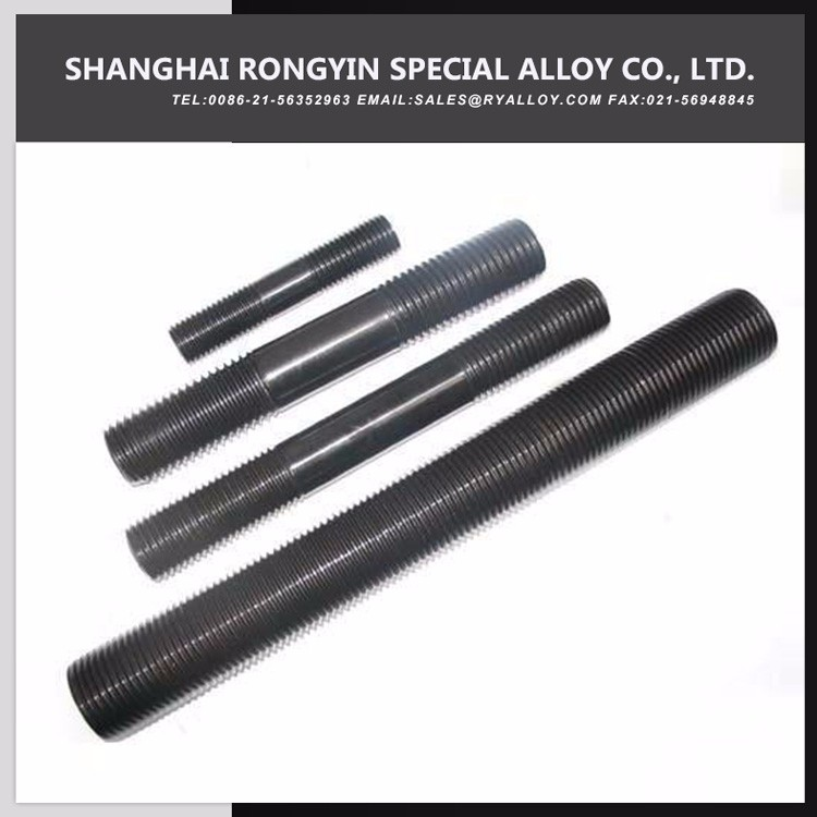Precision Machining Forged Professional Manufacturer Carbon Steel High Tensile Bolts And Nuts