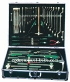 Gas repairing non sparking tools set,non sparking tools