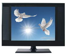 Small size universal 17 inch lcd tv Guangzhou design tv